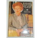 Margaret Thatcher Wife, Mother Politician By Penny Junor
