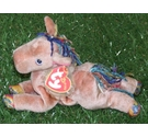 Ty Original Beanie Babies - Meet Horse the Chinese Zodiac Foal