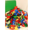 Bumper bundle of Duplo