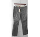 Ted Baker Bootcut Trousers Size 10 Grey Size: S