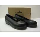 Portwest Steelite Court Shoe Black Size: 4