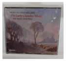 Vaughan Williams: Early chamber music