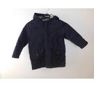 Burberry Padded Jacket Navy Size: 3 - 4 Years