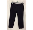 Blacky dress trousers black Size: M