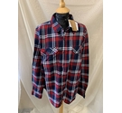 Mountain Warehouse Shirt Multicoloured Size: L