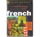 Teach Yourself French: Book/CD Pack