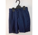 Polo Ralph Lauren Smart Linen Shorts Blue Size: 7 - 8 Years