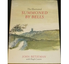 The illustrated Summoned by Bells by John Betjeman and signed by artist, Hugh Casson