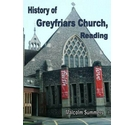 History of Greyfriars Church, Reading