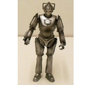 CYBERMAN figure. Full articulated. BBC Dr WHO licensed.