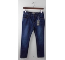 Boys BNWT Penguin Slim Fit Jeans Medium Blue Size: 12 - 13 Years