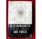 Electromagnetic Fields, Energy, and Forces