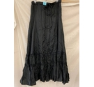 New Look Skirt Black Size: 14
