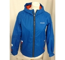 Regatta Raincoat Blue Size: 11-12yrs