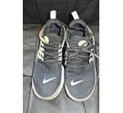Nike Presto Trainers Navy, Grey, Size: 5