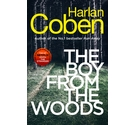 The boy from the woods-Harlan Hoben-Century-Published 2020