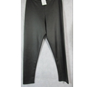 So Fabulous size 16 pull on trousers black Size: L