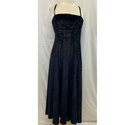 Laughing Vampire Gothic dress S/M black Size: S