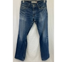 Levis 527 Low Boot Cut jeans W31 L32 blue Size: 32""