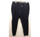 Next leggings navy Size: L