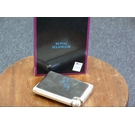 Royal Selangor hip flask silver Size: medium