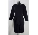 BNWOT M&S Collection Dress Black Size: 18