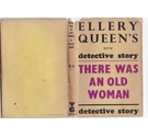 There Was An Old Woman by Ellery Queen