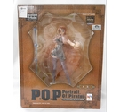 One Piece Portrait of Pirates Nami Strong Edition Model