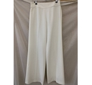 Planet Trousers Cream Size: S