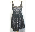 Limited Collection Dress Black Size: 8