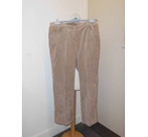 Viyella Cord trousers Brown Size: 34""