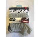 M&S Star Wars Cotton Trunks Multi-Coloured Size: 15 - 16 Years