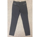 Massimo Fabbro Italy Black Trousers Black Size: M