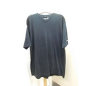 Scotch and soda Short sleeved t-shirt Black Size: XL