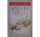 Spiders of Britain and Northern Europe - Michael J. Roberts