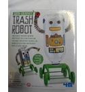 Trash Robot - Green Creativity. New & Sealed