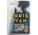 Hunter Killer - signed first edition