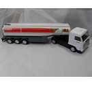 The Esso Collection: Esso Road Tanker Model