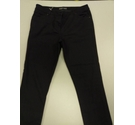 Laura Ashley Jeans Black Size: 32""