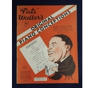 """Fats"" Waller's Original Piano Conceptions No. 1"