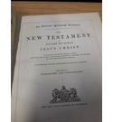 The Reference Paragraph Testament: The New Testament of Our Lord and Savior Jesus Christ