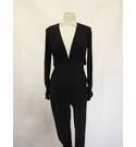 MILL HILL SHOP PRETTY LITTLE JUMP SUIT THING BLACK Size: 12