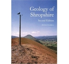 Geology of Shropshire - Second edition