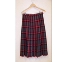 Gor-Ray Pleated Skirt Multi-colour Size: 12