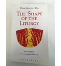 The shape of the liturgy