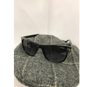Police Warrior sunglasses Blk/gun metal Size: One size