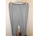 Jaeger Trousers grey Size: 34""