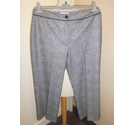 Viyella trousers grey Size: 34""