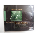 Jazz Collection; The Art of Saxophone. 2CD Set