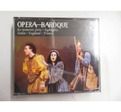 OPERA BAROQUE 3 CD set